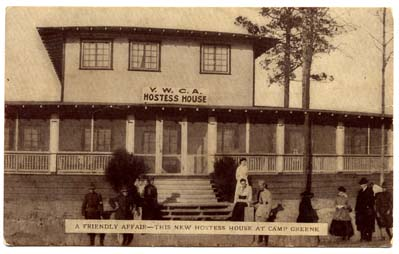 YWCA Hostess House