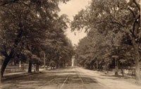 Tryon Street (North)